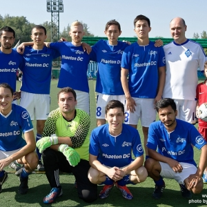 EUROBAK 12th Annual Mini-Football Championship 8