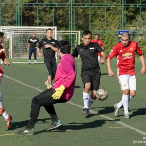 EUROBAK 12th Annual Mini-Football Championship 89