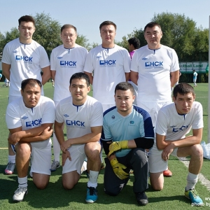 EUROBAK 12th Annual Mini-Football Championship 14