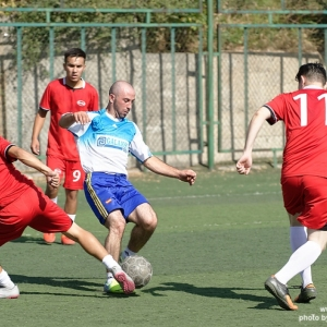 EUROBAK 12th Annual Mini-Football Championship 24
