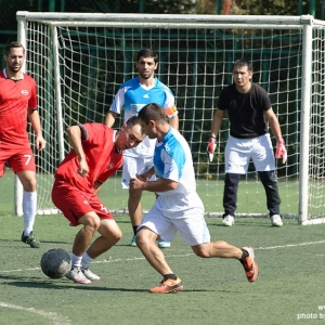 EUROBAK 12th Annual Mini-Football Championship 25