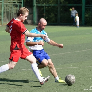 EUROBAK 12th Annual Mini-Football Championship 18