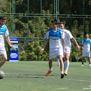 EUROBAK 12th Annual Mini-Football Championship 66