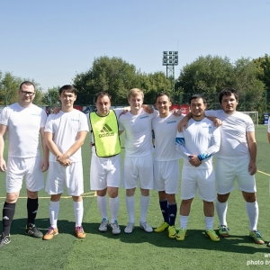 EUROBAK 12th Annual Mini-Football Championship 49