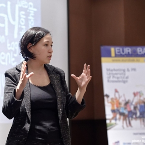 EUROBAK Marketing & PR University of Practical Knowledge