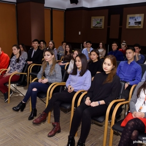 Awarding of Students participated in projects EUROBAK HR University and EUROBAK Marketing & PR University of Practical Knowledge 2