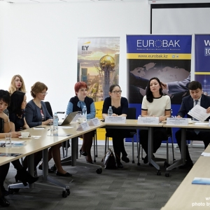 EUROBAK Tax Committee Working Meeting