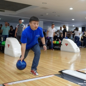EUROBAK 14th Annual Bowling Tournament 28