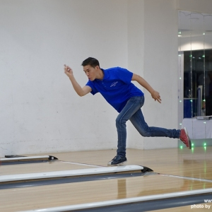 EUROBAK 14th Annual Bowling Tournament 7