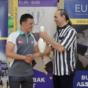 EUROBAK 14th Annual Bowling Tournament 74