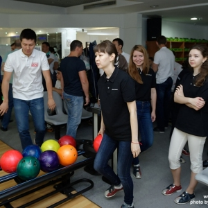 EUROBAK 14th Annual Bowling Tournament 15