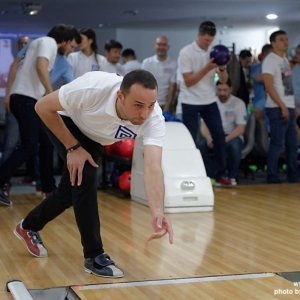 EUROBAK 14th Annual Bowling Tournament 50