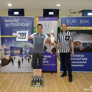 EUROBAK 14th Annual Bowling Tournament 76