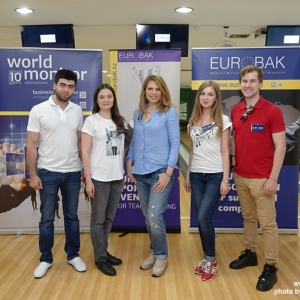 EUROBAK 14th Annual Bowling Tournament 80