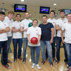 EUROBAK 14th Annual Bowling Tournament 5
