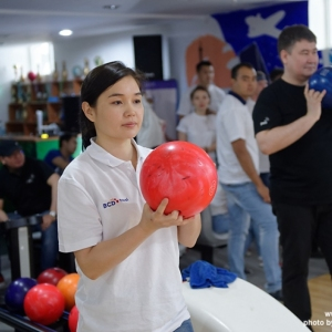 EUROBAK 14th Annual Bowling Tournament 31
