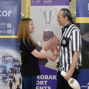 EUROBAK 14th Annual Bowling Tournament 77