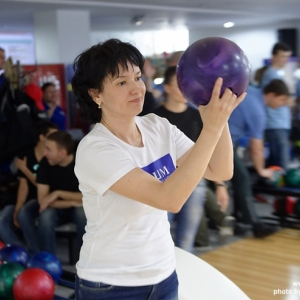 EUROBAK 14th Annual Bowling Tournament 56