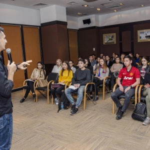 EUROBAK Marketing & PR University of Practical Knowledge 2017 11