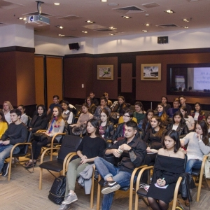 EUROBAK Marketing & PR University of Practical Knowledge 2017 2