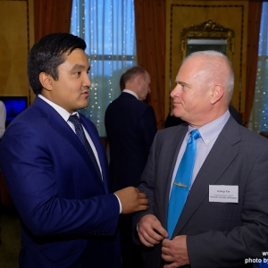 Cocktail Reception with Mr Bauyrzhan Baibek, Akim of Almaty 30