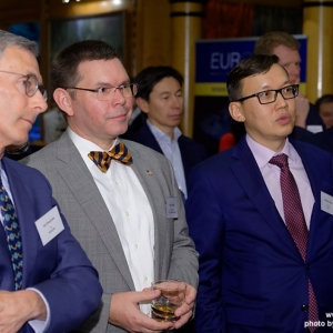 Cocktail Reception with Mr Bauyrzhan Baibek, Akim of Almaty 11