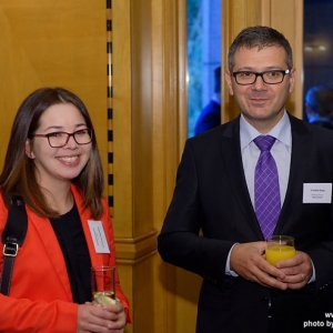 Cocktail Reception with Mr Bauyrzhan Baibek, Akim of Almaty 6
