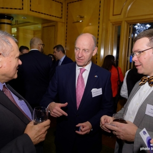 Cocktail Reception with Mr Bauyrzhan Baibek, Akim of Almaty 5