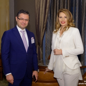 Cocktail Reception with Mr Bauyrzhan Baibek, Akim of Almaty 20
