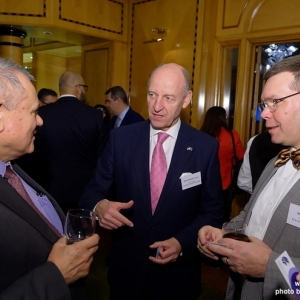 Cocktail Reception with Mr Bauyrzhan Baibek, Akim of Almaty 28