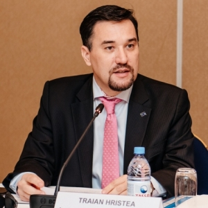 EUROBAK Round Table With Ardak Tengebayev, Chairman Of The State Revenue Committee 14