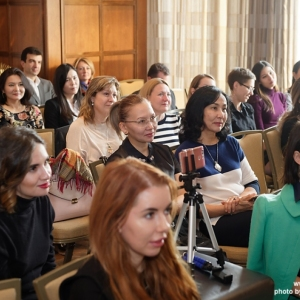 HR Committee: Master Class With Natalya Petuhova 15