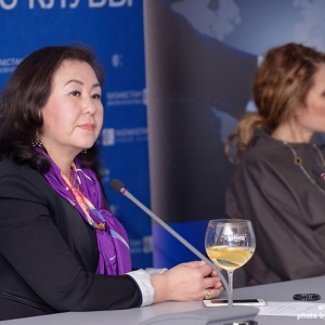 Marketing & PR Committee: HoReCa Bar Industry: How Kazakhstan Consumer Has Changed Over The Last 10 Years? 19