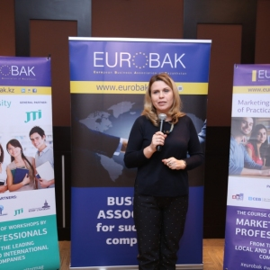 Awarding of Students participated in projects EUROBAK HR and Marketing & PR Universities of Practical Knowledge 2017  3