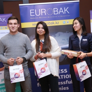 Awarding of Students participated in projects EUROBAK HR and Marketing & PR Universities of Practical Knowledge 2017  17