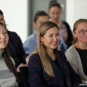 HR Committee: Kazakhstan Compensation And Benefit Survey 2017/2018 And Results Of Research Best Employer On Students' Opinion, EY 11
