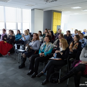 HR Committee: Kazakhstan Compensation And Benefit Survey 2017/2018 And Results Of Research Best Employer On Students' Opinion, EY 20
