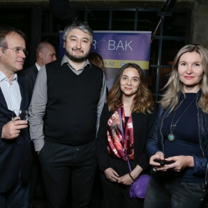 EUROBAK Whiskey Night 15