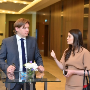 EUROBAK Meeting With Minister Of Healthcare 3