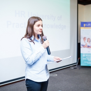 HR University of Practical Knowledege 5