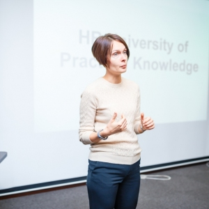HR University of Practical Knowledege 12