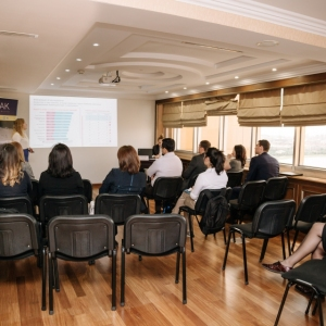 HR Committee: Global HR Trends, Nur-Sultan 13