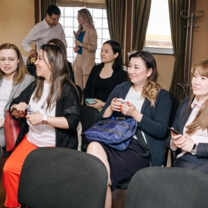 HR Committee: Global HR Trends, Nur-Sultan 3