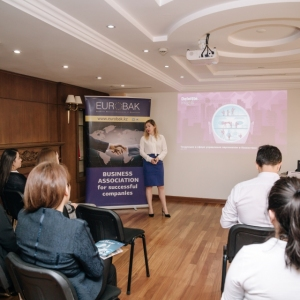 HR Committee: Global HR Trends, Nur-Sultan 9