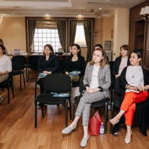 HR Committee: Global HR Trends, Nur-Sultan 6