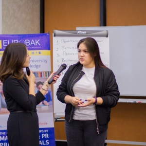 EUROBAK Marketing & PR University of Practical Knowledge 2019 10