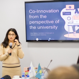EUROBAK Digital Committee: Co-Innovation 25