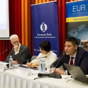 Doing Well By Doing Good: Investing For Impact In Kazakhstan. EBRD 22
