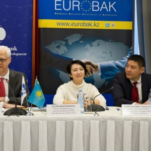 Doing Well By Doing Good: Investing For Impact In Kazakhstan. EBRD 21