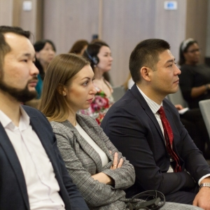 Doing Well By Doing Good: Investing For Impact In Kazakhstan. EBRD 18